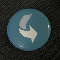 AccessNow App Pin and arrow